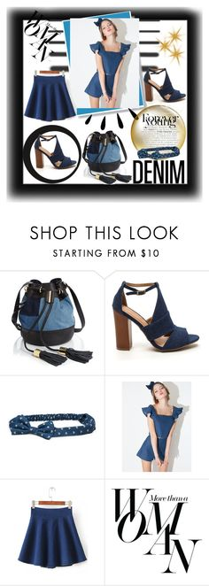 """""""selly"""" by selly111528 ❤ liked on Polyvore featuring Old Navy, See by Chloé, Aéropostale and Sarah Jessica Parker"""