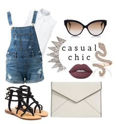 """""""Senza titolo #478"""" by lady-cherries00 ❤ liked on Polyvore featuring John Lewis, Guild Prime, Cutler and Gross, Mystique, Rebecca Minkoff and Lime Crime"""