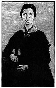 Emily Dickinson, Barry Moser