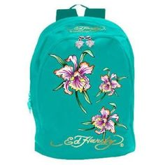 Josh Iris Backpack - Turquoise.  $85.00    Customer Discussions and Customer Reviews.