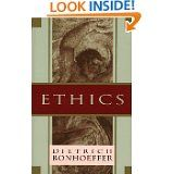 Ethics - Dietrich Bonhoeffer