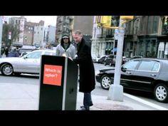 Truth: 1075 vs 137 - Advertising Agency: Arnold Worldwide, Boston, USA