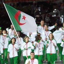 Jeux Olympiques 2012 : Bonne affluence au stand de l'Algérie au Village africain