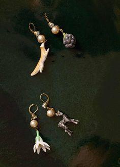 Céline Wonderland Earrings