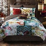 tracey Porter's bedding - gorgeous