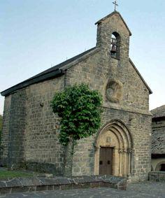Camino de Santiago - Roncesvalles, Navarra