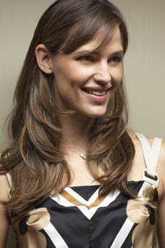 jennifer garner...@Jamie Hopkins another Jen Garner hairstyle to try ha ha ha