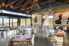 Tokara Restaurant, Stellenbosch - Restaurant