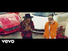 Kid Ink - F With U (Official Video) ft. Ty Dolla $ign - YouTube Music