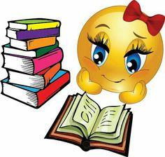 Love Books ♡♬