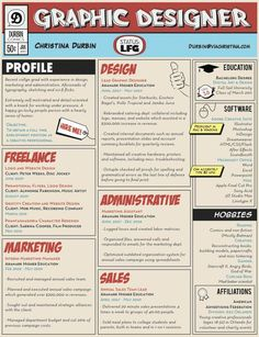 images about resume examples on Pinterest   Resume tips     Resume Genius