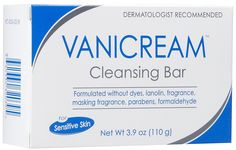 Vanicream Cleansing Bar for Sensitive Skin, 3.9 Ounce (pack of 12) >>> Check out this great image  : Skin care