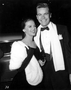 Natalie Wood & Robert Wagner