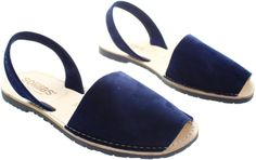Image of Solillas Oceano Slingback Sandals