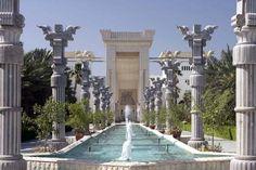 Iran Hotels  Iran guest houses   Iran Hotel
