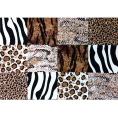 Carpet, Safari | Cromly Shop