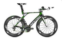 kestrel-4000-green