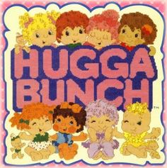 Hugga Bunch