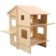link does not work, but clever idea for dollhouse, could figure it out from picture