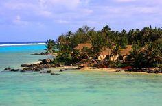 Te Manava Luxury Villas and Spa, Cook Islands