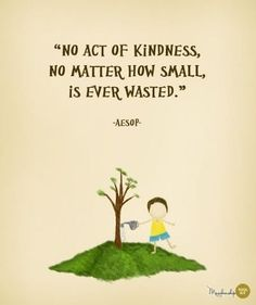 50 Kindness Quotes for Kids to Start Off the Day Right