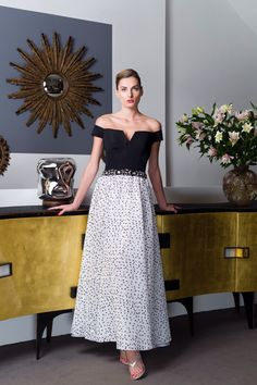 Barbara Tfank Spring 2018 Ready-to-Wear  Fashion Show Collection