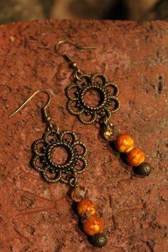 Jewelry :: Farm Girl Designs :: Earrings - page 8
