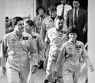 Sally Ride, Trailblazing Astronaut, Dies at 61 - NYTimes.com