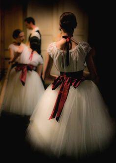 Degas today