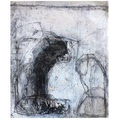 Carolakastman,abstract,stilltalking,canvas