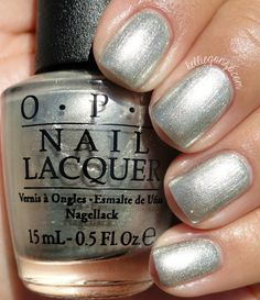 OPI — Centennial Celebration (Coca-Cola Anniversary Collection | Summer 2015)