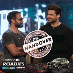12 Best MTV roadies images in 2017 | Mtv roadies, Mtv, Bollywood