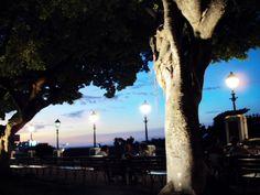 num fim de tarde,jogar conversa fora Passeio Público - Fortaleza CE