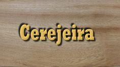 Com perfume agradável a Cerejeira é uma das mais usadas na fabricação de barris para bebidas
