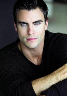 Colin Egglesfield <3