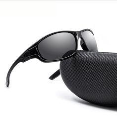 cf718f84a9b5 Driving Polarized Sunglasses Men Women Outdoor Fishing Glasses Sports Eye  Wear  fashion  clothing