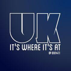 #UK #BBN #Basketball
