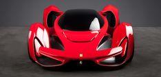 CCS Ferrari