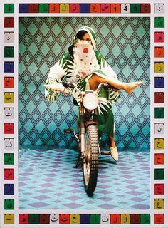 Women in Morocco - saskiavogel.com