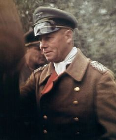 Fieldmarshall Erwin Rommel