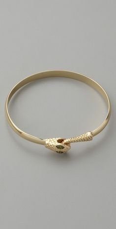 Jenny Bird Bangle. too cool