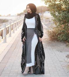 #hijab style/Sohamt. Pinterest @adarkurdish