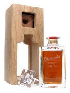Buy Glenfarclas 50 Year Old / Crystal Decanter Speyside Whisky Single Malt Whisky - Glenfarclas | Whisky Ratings & Reviews