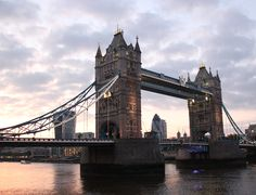 The Tower Bridge From London https://madipix.com/the-tower-bridge-from-london/