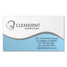 71 best dental dentist office business card templates images on