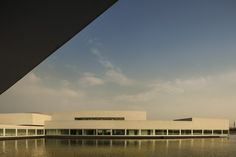 Gallery of The Building on the Water / Álvaro Siza + Carlos Castanheira - 29