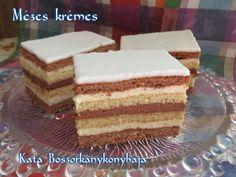 Vanilla Cake, Tiramisu, Food To Make, Healthy Recipes, Ethnic Recipes, Desserts, Glutenfree, Hungary, Tailgate Desserts