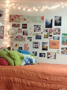 DIY Dorm inspirations