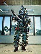 「コンドールマン」ミニカード【其の七】 - かあど博物館