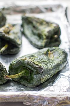 How to roast poblano peppers learn how to roast poblano peppers the